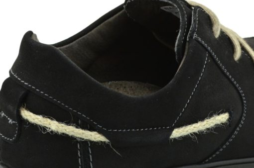 Туфли Спортивные BADURA 2601 Черные