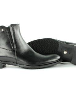 Ботинки Классика BADURA 5143 Черные