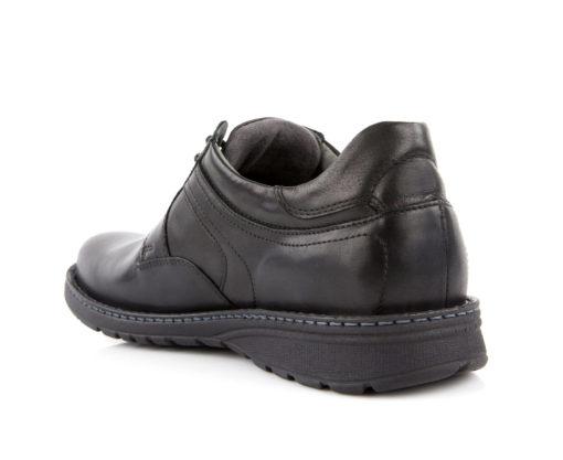 Туфли Повседневные BADURA 2336 Черные