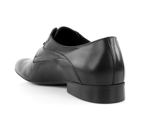 Туфли Классические BADURA 7299 Черные