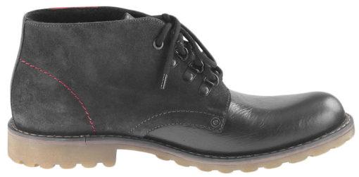 Ботинки Domeno 2087 Черные