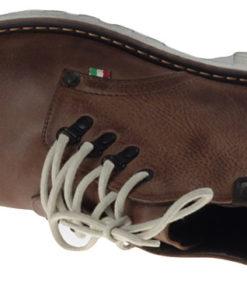 Ботинки Domeno 2087 Коричневые