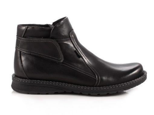 Ботинки BADURA 4224 Черные