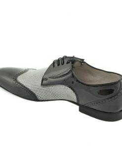 Туфли Классические CONHPOL 3051 Черные