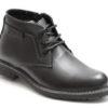 Ботинки Grisport 12803 D64WT Черные (Италия)