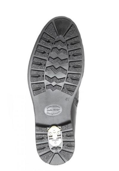 Ботинки FAER 143 Черные