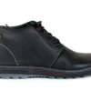 Ботинки BADURA 4224 Коричневые