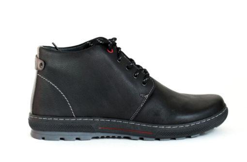 Ботинки MATEOS 440 Черные