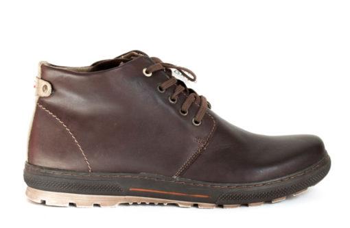 Ботинки MATEOS 440 Коричневые