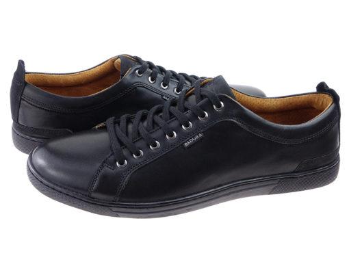 Туфли Спортивные BADURA 3133 Черные