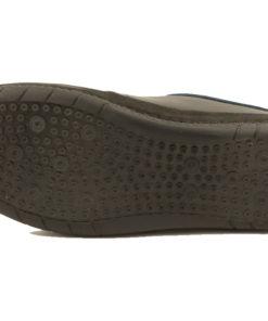 Туфли Повседневные SHARK 408 Черные