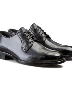 Повседневные Туфли Nord 4778 Черные