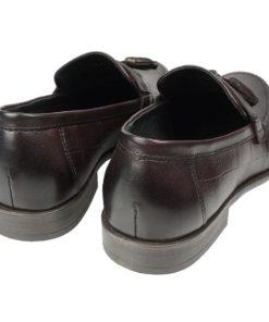 Повседневные Туфли Tapi 6361 Бордовые