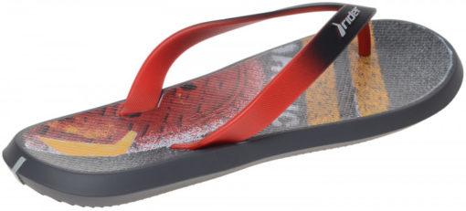 Мужские вьетнамки Rider R1 Energy Plus II AD 82562 23293 Красные Черные Оранжевые
