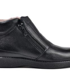 Ботинки Kadar 2428180 (Украина) Черные