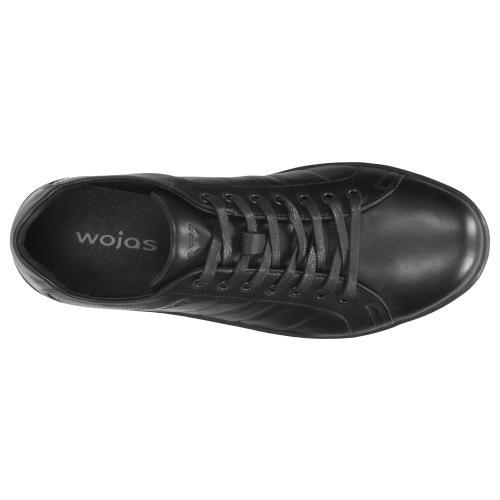 Кроссовки Wojas 908051 (Польша) Черные