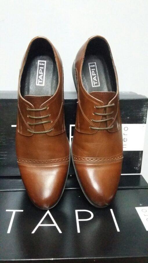 Туфли Классические TAPI 5046 Коричневые