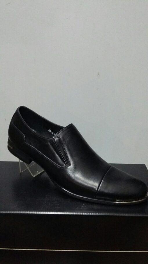 Модельные туфли CLEMENTO (02 979 1) Черные