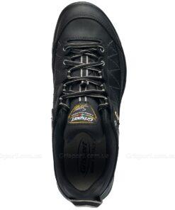 Зимние кроссовки Grisport 12501 D98tn Черные (Италия)