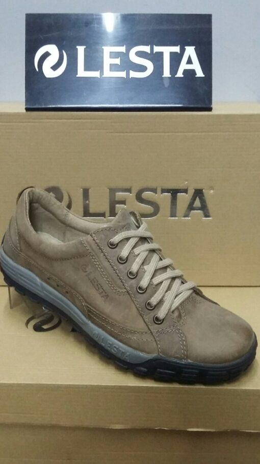 Туфли спортивные Lesta 3655 (Польша) Оливка