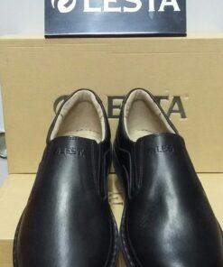 Туфли повседневные Lesta 4279 (Польша) Черные