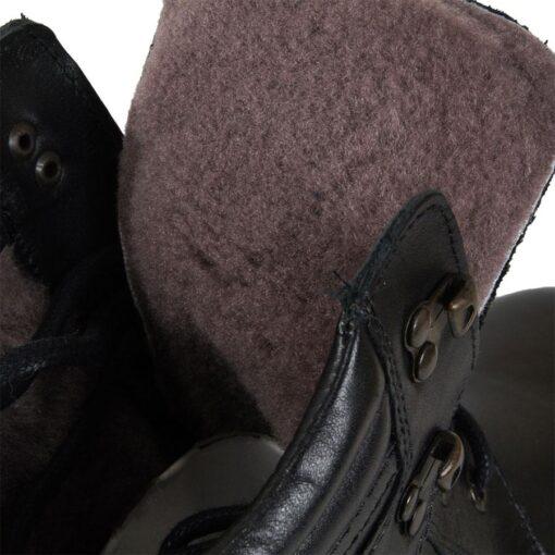 Ботинки PAN(093) Черные