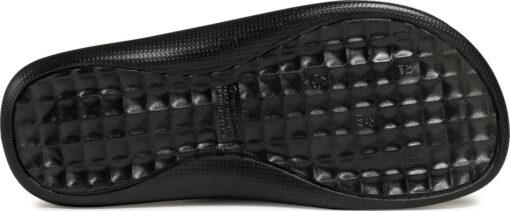 Мужские шлепанцы Rider 83060 Черные